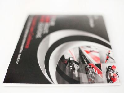 VI-grade Brochures