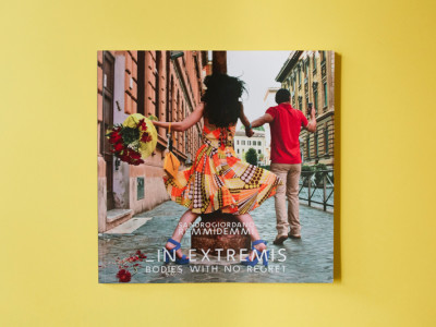 IN_EXTREMIS  CATALOGUE